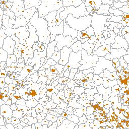 Mapa Urbanístic De Catalunya.Servei Wms Del Mapa Urbanistic De Catalunya Spatineo Directory