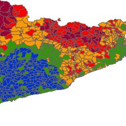 Mapa De Protecció Civil.Mapa De Proteccio Civil De Catalunya Risc Sismic