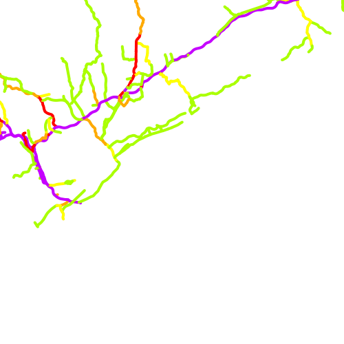 Mapa De Protecció Civil.Mapa De Proteccio Civil De Catalunya Risc Quimic En El